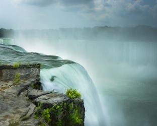 Niagara Falls, American side