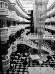 Canary Island Hotel