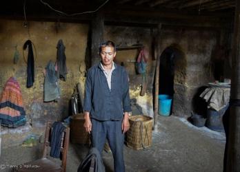 Farmer, North Vietnam