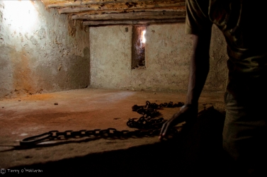 Zanzibar Slave History