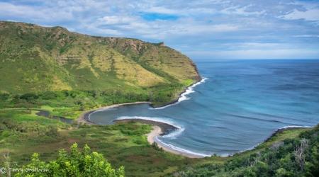 Halwa Valley, Moloka'i