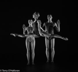 Dancers with Random Dance